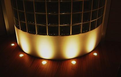 Residência privada (sótão) <br /> Municipio de Foligno<br /> Serviços profissionais: consultoria em mobiliário (interior design), projeto arquitetônico