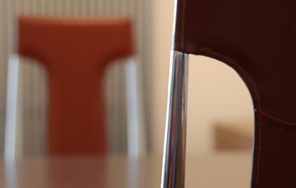 Appartamento privato<br /> Comune di Perugia, loc. Collestrada<br /> Committente: privato <br /> Prestazione professionale: interior design